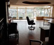 Cho thuê làm vp, căn hộ dịch vụ tại Quan nhân Diện tích 180m   10 tầng  mt 8m