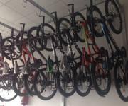 Bán xả lỗ các loại xe đạp thao bánh 20 đến 26