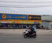 Bán lô đất mặt tiền đường Trần Đại Nghĩa, Bình Chánh