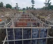 5 Chính chủ cần bán lô đất mặt tiền đường lớn 30m, sổ hồng riêng, có thương lượng. LH: 096 1818 706