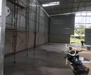 2 Nhà Kho mới xây 530m2 cuối đường Phạm Hùng