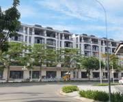 1 Cho thuê nhà thô tự hoàn thiện theo nhu cầu, Hầm Trệt 2L ST trong KĐT Vạn Phúc,QL13