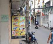 8 Mặt bằng kinh doanh  Quận Tân Bình 37m2