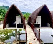 1 Vedana Resort Ninh Bình chỉ 900tr/căn, Bàn giao FULL NỘI THẤT Gỗ tự nhiên, Cam kết lợi nhuận tối thi