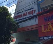 2 Cho thuê nhà mặt phố, MT: 4mx20m, 3 lầu,đầy đủ tiện nghi, Chu Văn An, Q.Bình Thạnh.