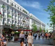 4 Mở bán đợt 1 shophouse Hoàng Hải cạnh Intercontinental Phú Quốc, giá chỉ 8.5 tỷ/căn