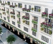 6 Mở bán đợt 1 shophouse Hoàng Hải cạnh Intercontinental Phú Quốc, giá chỉ 8.5 tỷ/căn