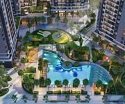 3 Chính chủ cần bán căn hộ 2 phòng ngủ view hồ bơi, căn góc, hướng đông nam.