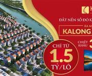 Đất nên Kalong Center city