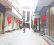 Bán nhà 3.5 tầng ven hồ Lâm Tường, Lê  Chân, Hải Phòng