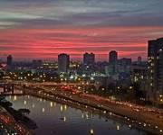 2 Chính chủ cần bán căn hộ lầu 12   lầu cao  chung cư Khánh Hội 3, Q.4.Nhà có diện tích 76m2, 2 phòng
