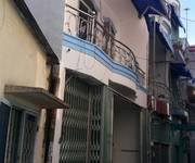 3 Nhà Quang Trung Gò Vấp, 1 trệt, 1 lầu, BTCT 70M2, 1 căn ra HXH