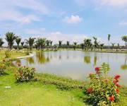 1 Bán gấp lô đất thổ cư đường 13m thuộc Phú Hội, Nhơn Trạch, gần khu dân cư hiện hữu giá 720 triệu