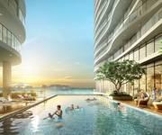 5 Căn hộ Dvụ Khách sạn bên Vịnh Hạ Long, Cam kết LN 10 trong 5 năm. Giá chỉ từ 1,26 tỷ. Sổ Vĩnh viễn