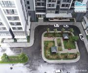 2 Cho thuê căn hộ Vinhomes Green Bay Mễ Trì 60m2 - 2PN