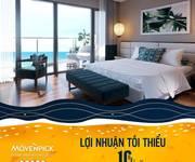 1 Cần bán căn hộ mặt biển phú quốc 1,1 tỷ cho thuê 30 TR/tháng