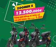 Zoomer mới 100
