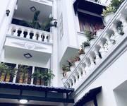 Giảm giá 300tr bán gấp Biệt Thự HXH 96m2 Trần Thái Tông P15 Tân Bình