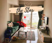 Căn hộ đẹp 2 phòng ngủ chung cư An Gia Star Bình Tân