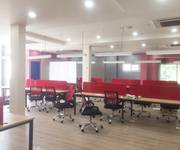 6 Văn phòng 200 m2  14x14  tầng 2, đ/c 97/7 Lê Quang Định, Bình Thạnh.