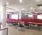 12 Văn phòng 200 m2  14x14  tầng 2, đ/c 97/7 Lê Quang Định, Bình Thạnh.