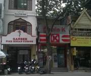 Cho thuê nhà mặt tiền Nguyễn Cư Trinh, P. Nguyễn Cư Trinh, Quận 1