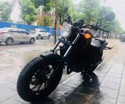 2 Cần bán xe Motor HonDa Rebel 300abs nhập thái nguyên chiếc, Odo 1000km. Mầu đen. Máy móc xe cam kết