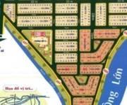 Bán lô đất khu 6b Intresco Bình Hưng, Bình Chánh, SHR, giá đầu tư