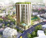 Chung cư đẳng cấp 4 sao Green Pearl Bắc Ninh