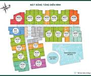 2 Chung cư đẳng cấp 4 sao Green Pearl Bắc Ninh