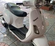 Honda Diamon kiểu dáng vespa phun xăng điện tử