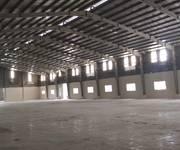 2 Cần cho thuê kho xưởng 2 mặt tiền đường Xuân Thới Sơn, Hóc Môn, diện tích 2.500m2, giá tốt Hóc Môn