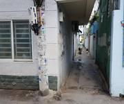 2 Bán nhà 2MT HXH - Đường Hòa Hoa Thám
