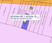 Bán đất 937m2 mặt tiền đường Quách Thị Trang xã Vĩnh Thanh