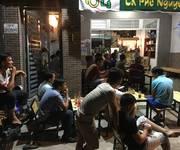 Sang quán cà phê đường tại Gò Vấp