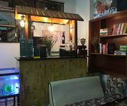 2 Sang quán cà phê đường tại Gò Vấp