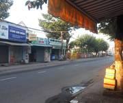 Cho thuê đất mặt tiền ,đường Nguyễn Thị Định, tp Bến Tre
