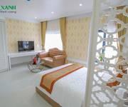 Cho thuê căn hộ cao cấp và đầy đủ tiện nghi tại 45 Hoàng Thế Thiện