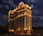 Cơn sốt Vũng Tàu, căn hộ nghỉ dưỡng mặt tiền biển giá 1.6 tỷ full nội thất.