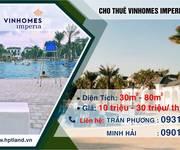 13 Cho thuê nhà ở - Biệt Thự Vinhomes Imperia full nội thất tiện nghi,35 - 50tr/tháng, 3 - 6 phòng ngủ