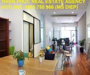 Cho thuê văn phòng đẹp giá rẻ MT Nguyễn Hiền, Q.3, 66m2, 25 triệu/th bao VAT.