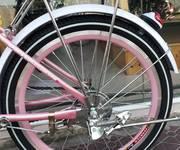 2 Xe đạp trẻ em Borgki Girl 20
