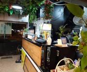 1 Sang nhượng quán cafe DT 70 m2 hai mặt tiền 12 m x  5 m gần hồ Văn Quán KĐT Văn Quán Q.Hà Đông HN
