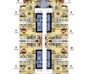 6 GĐ chuyển vào SG bán gấp CH 3PN tầng 33 - 148,8 m2 - 33,6 tr/m2, CC Discovery Complex 302 Cầu Giấy