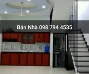 2 Bán nhà 3 tầng ngõ phố Bình Lộc, thiết kế hợp lý