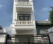 Cần bán nhà 3 tầng ngõ phố An Ninh, phường Quang Trung, TP. Hải Dương