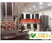 1 Nhà riêng chuyên cho người nước ngoài thuê - mặt ngõ to Nguyễn Bình
