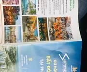 4 Mũi Né Summer Land Resort   nơi thích hợp để ở, và đầu tư sinh lời
