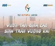 Đất lõi TP Lào Cai FLC Olympia Lào cai chỉ với 16tr/m2