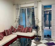 3 Cho thuê nhà 5 tầng tuyệt đẹp phố Đội Cấn 70m2, 6 phòng ngủ - Full đồ nội thất hiện đại - Ảnh thật